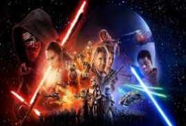 Star Wars Episode VII The Force