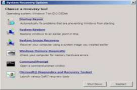 Microsoft Diagnostic and Recovery Toolset (MS-DaRT) WIndows 10