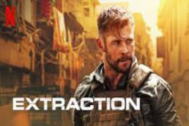 Extraction 2020 HDRip